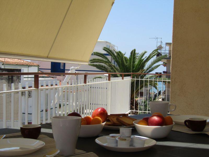 Veranda Affitto Appartamento 113933 Marina di Ragusa
