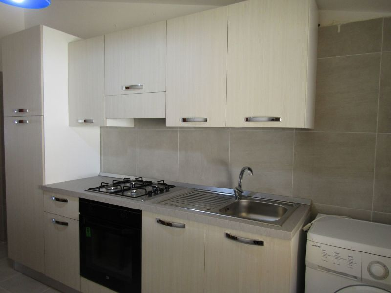 Cucina all'americana Affitto Appartamento 113933 Donnalucata