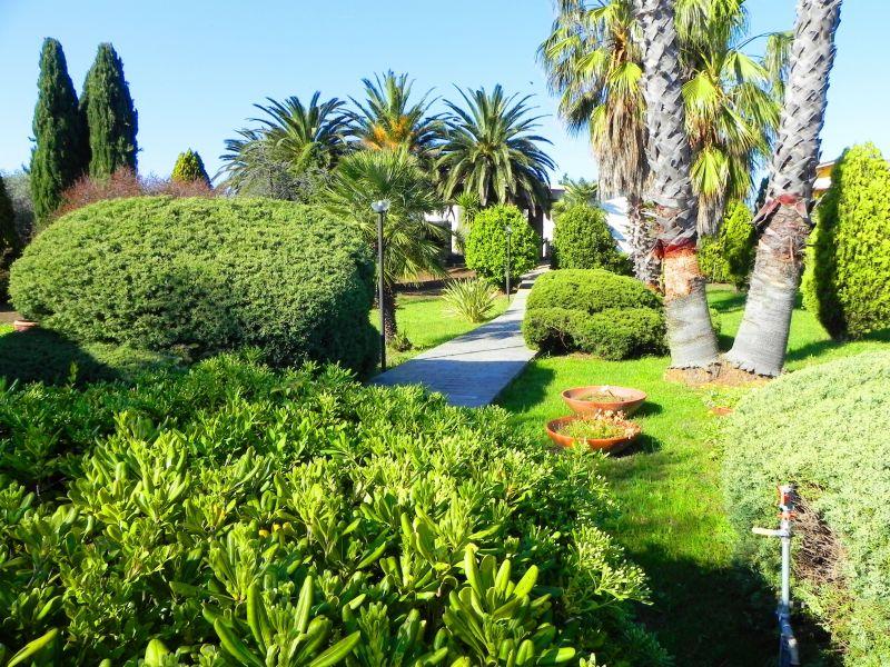Entrata Affitto Villa  114187 Tropea