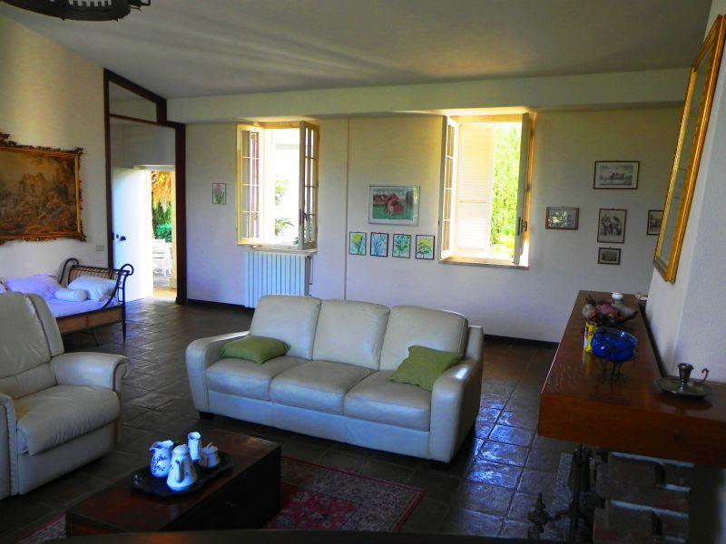 Soggiorno 1 Affitto Villa  114187 Tropea