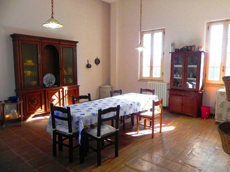 Sala da pranzo Affitto Villa  114187 Tropea