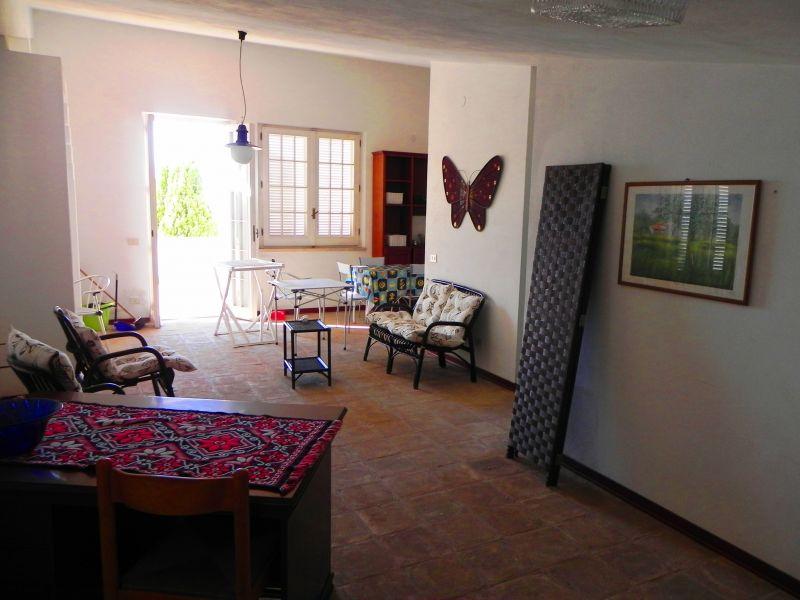 Soggiorno 2 Affitto Villa  114187 Tropea