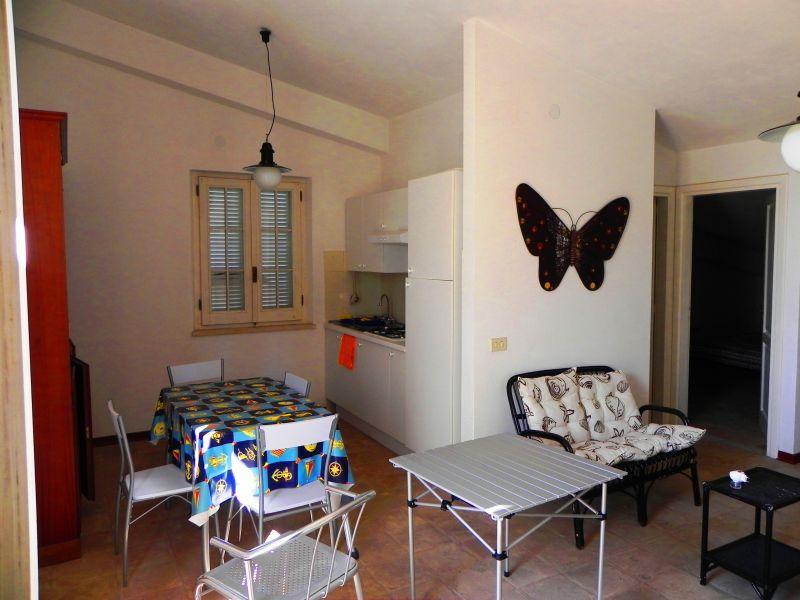 Angolo cottura Affitto Villa  114187 Tropea