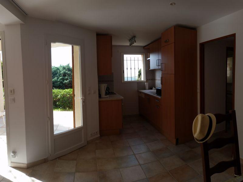 Angolo cottura Affitto Villa  114573 Porticcio