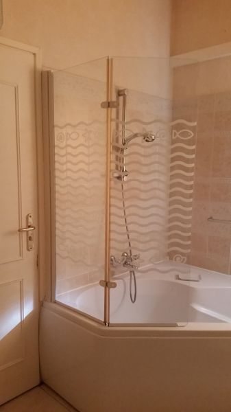 Bagno 1 Affitto Villa  114573 Porticcio