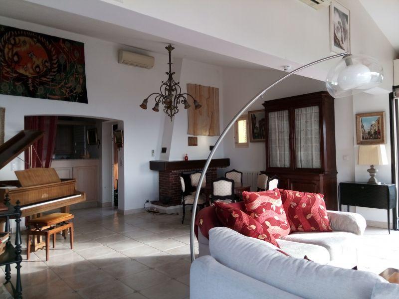 Soggiorno 1 Affitto Villa  114573 Porticcio