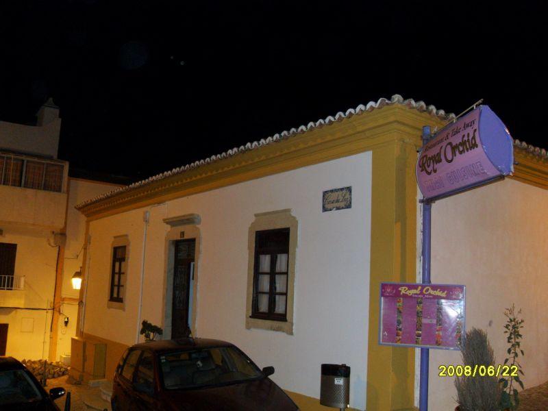 Entrata Affitto Villa  114694 Albufeira