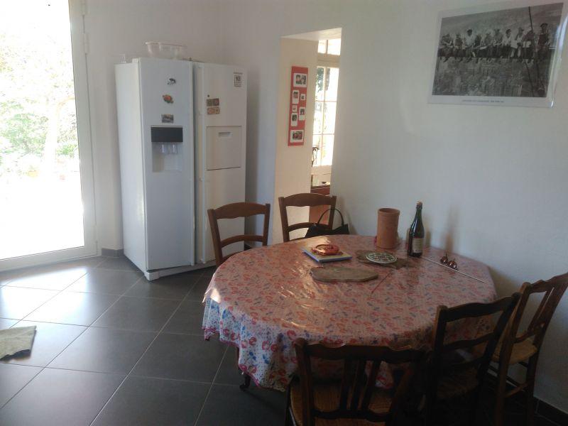 Cucina separata Affitto Villa  115101 Le Pradet