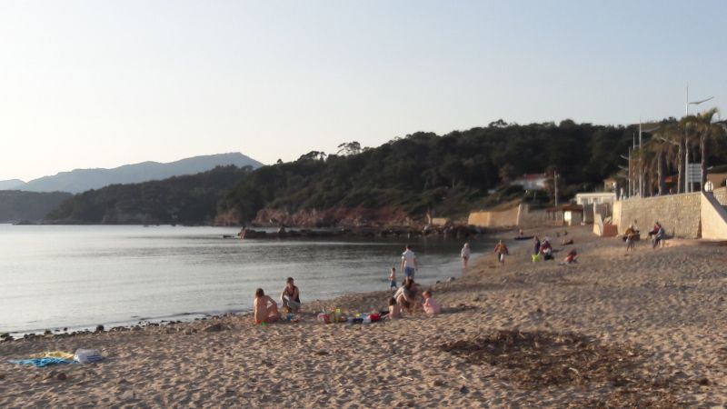 Spiaggia Affitto Villa  115101 Le Pradet
