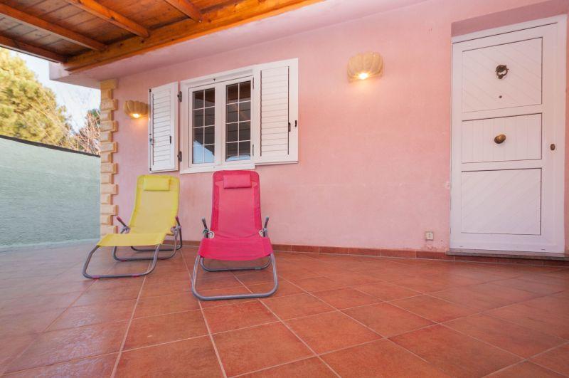 Entrata Affitto Villa  115897 Campofelice di Roccella