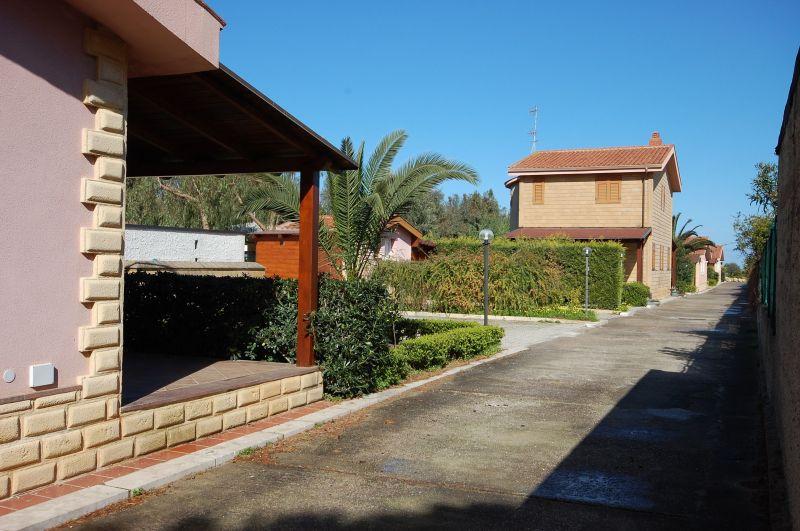 Vista nelle vicinanze Affitto Villa  115897 Campofelice di Roccella