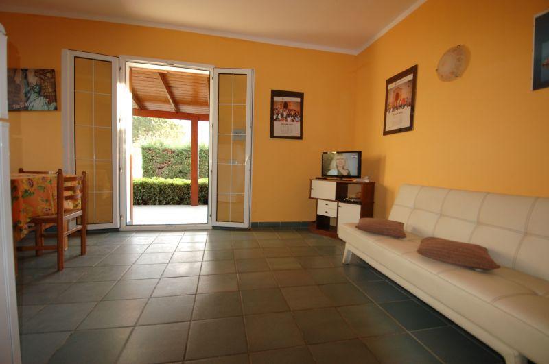 Soggiorno Affitto Villa  115897 Campofelice di Roccella