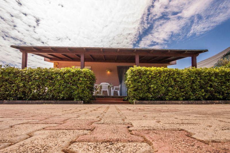 Giardino Affitto Villa  115897 Campofelice di Roccella