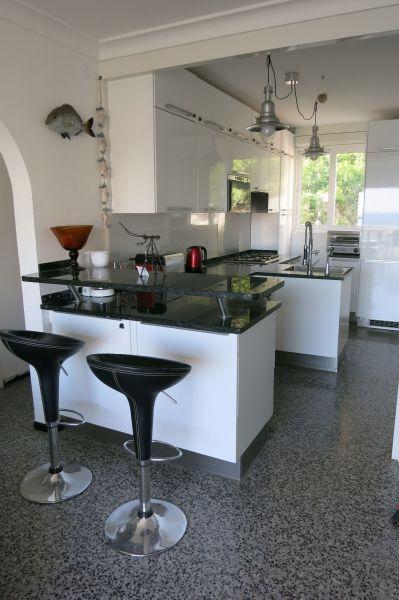Cucina all'americana Affitto Appartamento 116004 Rosas