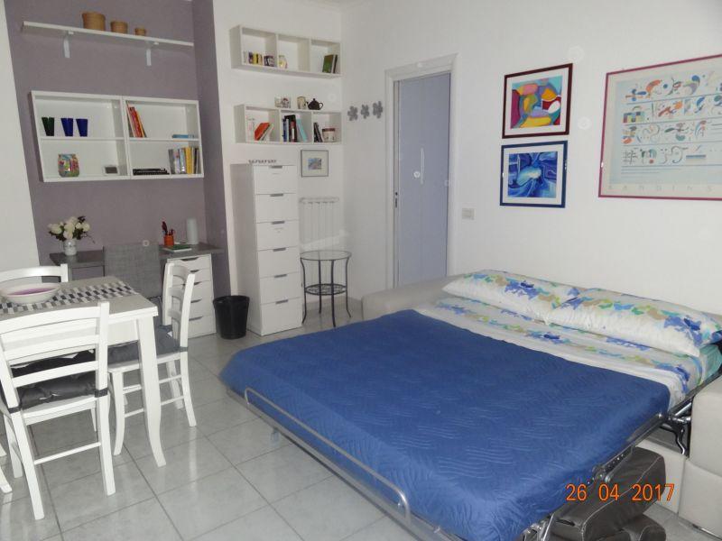 Soggiorno Affitto Appartamento 116294 Roma