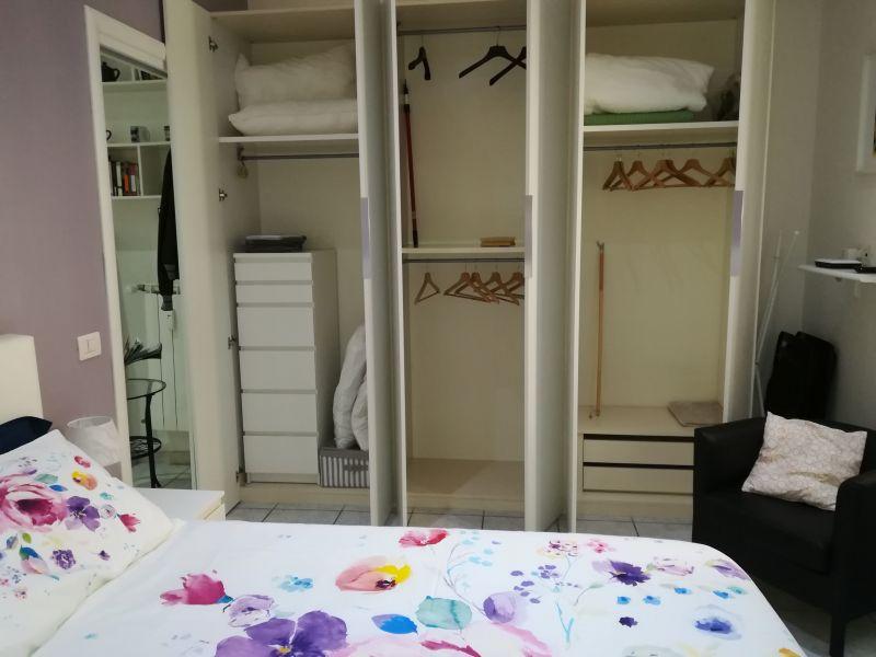 Camera Affitto Appartamento 116294 Roma