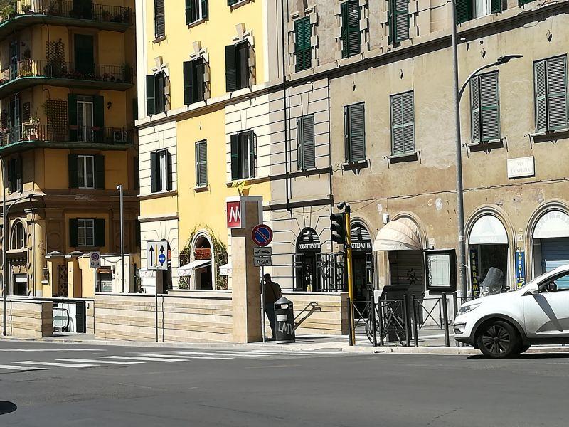 Vista nelle vicinanze Affitto Appartamento 116294 Roma