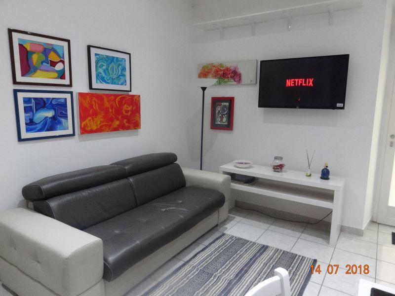 Affitto Appartamento 116294 Roma