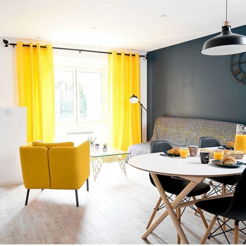 Affitto Appartamento 116752 Lorient