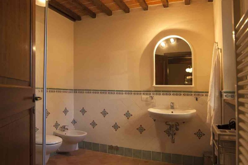 Bagno 5 Affitto Casa 117257 Siena