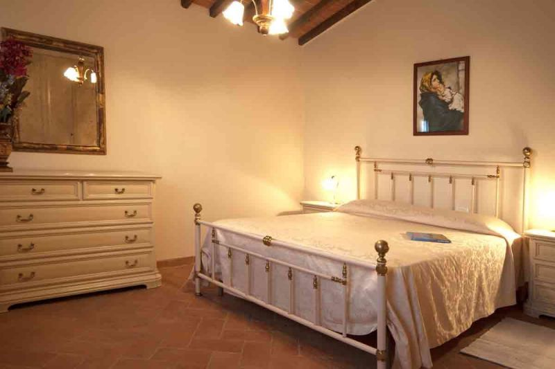 Camera 8 Affitto Casa 117257 Siena