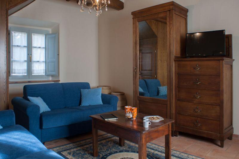 Soggiorno 4 Affitto Casa 117257 Siena