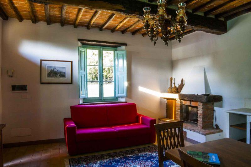 Soggiorno 5 Affitto Casa 117257 Siena