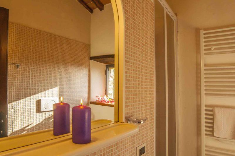Bagno 11 Affitto Casa 117257 Siena