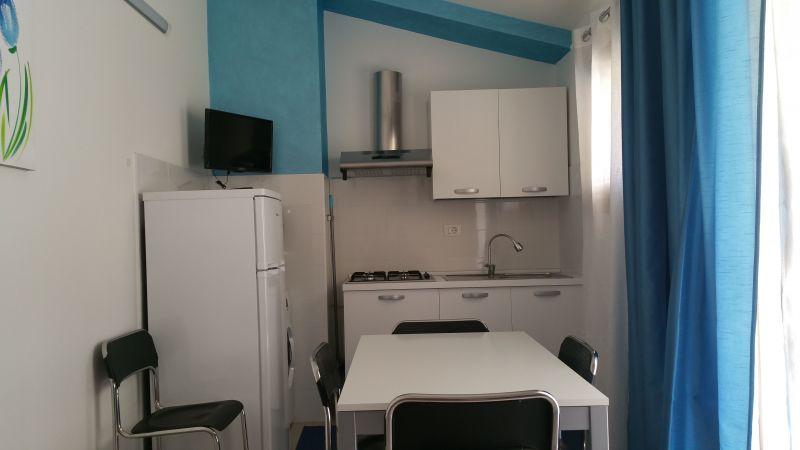 Sala da pranzo Affitto Appartamento 118185 Castellammare del Golfo