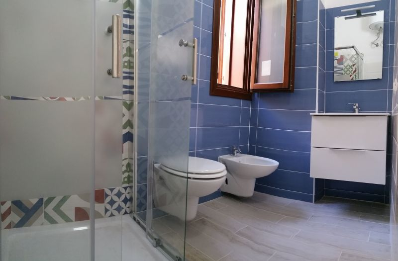 Bagno 1 Affitto Appartamento 118185 Castellammare del Golfo