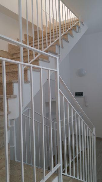 Entrata Affitto Appartamento 118185 Castellammare del Golfo
