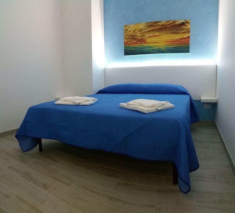 Camera 2 Affitto Appartamento 118185 Castellammare del Golfo