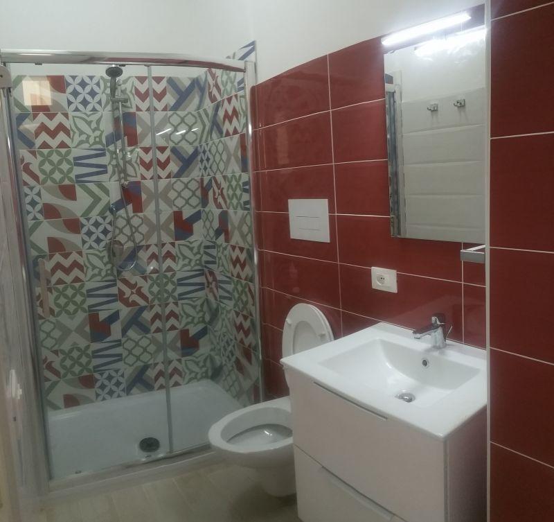 Bagno 2 Affitto Appartamento 118185 Castellammare del Golfo