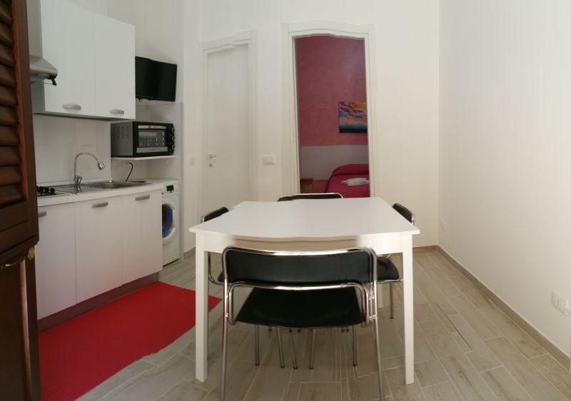Cucina separata 1 Affitto Appartamento 118185 Castellammare del Golfo