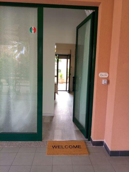 Entrata Affitto Monolocale 118759 Silvi Marina