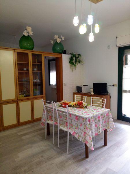 Soggiorno Affitto Monolocale 118759 Silvi Marina