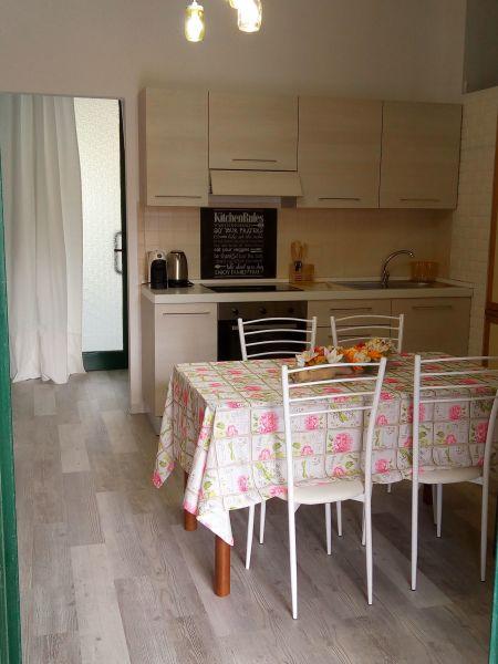 Angolo cottura Affitto Monolocale 118759 Silvi Marina