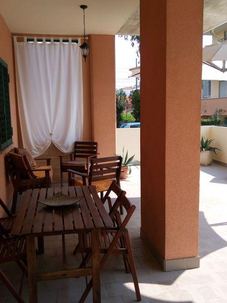 Terrazzo Affitto Monolocale 118759 Silvi Marina