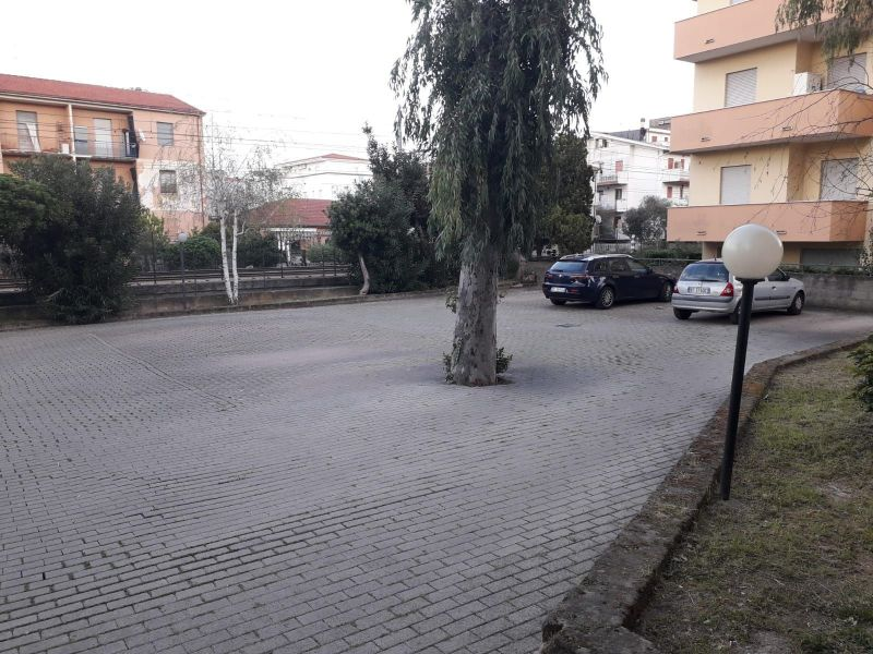 Parcheggio Affitto Monolocale 118759 Silvi Marina
