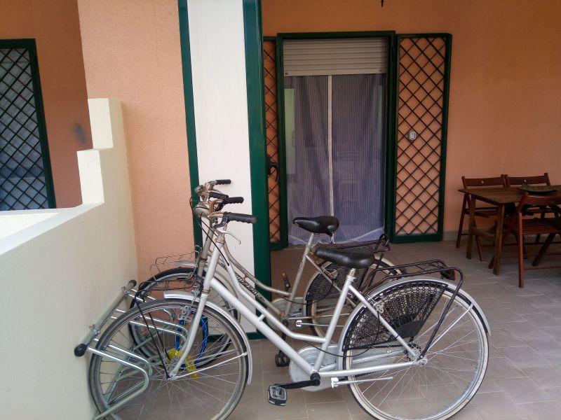 Affitto Monolocale 118759 Silvi Marina
