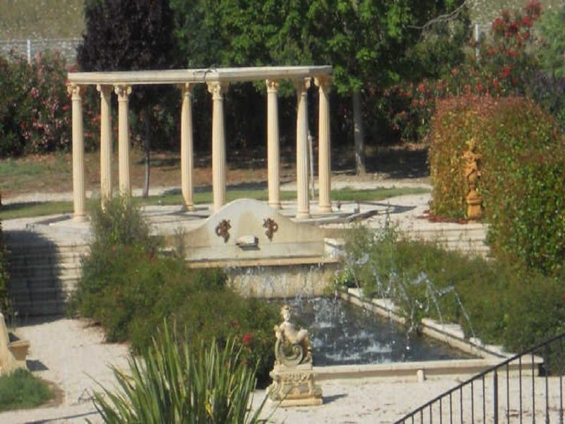 Giardino Affitto Villa  119745 Pézenas