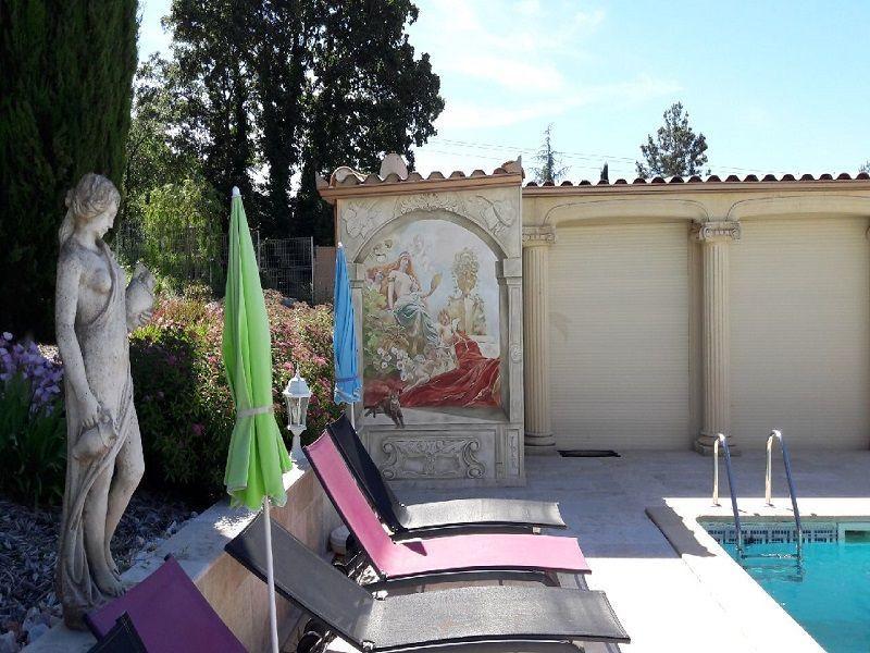 Piscina Affitto Villa  119745 Pézenas