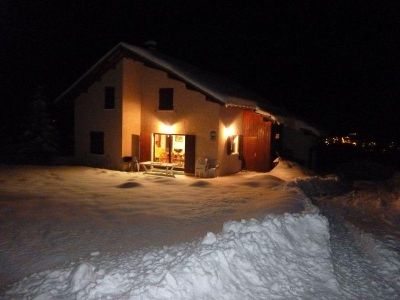 Altra vista Affitto Chalet 65856 Les Orres
