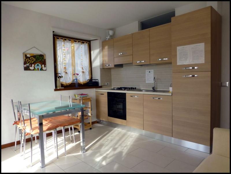 Cucina all'americana Affitto Appartamento 66792 Belluno