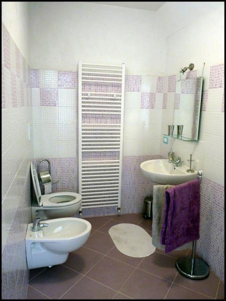 Bagno 1 Affitto Appartamento 66792 Belluno