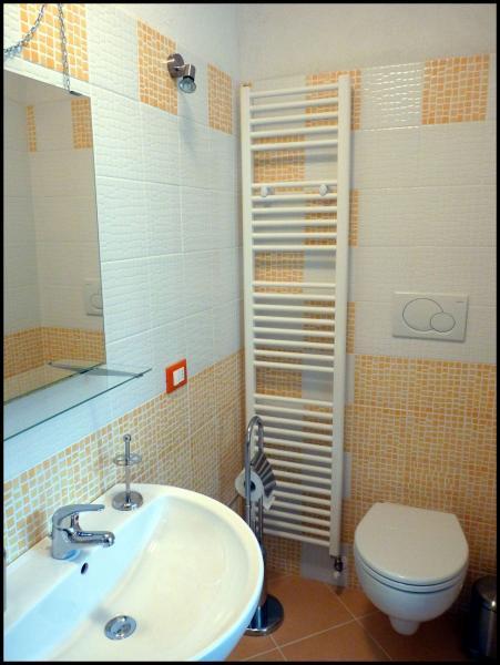 Bagno 2 Affitto Appartamento 66792 Belluno