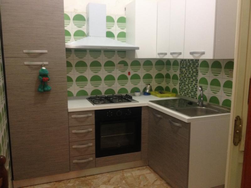 Cucina separata Affitto Appartamento 68015 Gallipoli