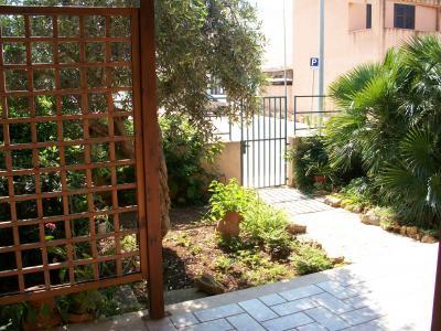 Veranda 1 Affitto Appartamento 71585 San Vito lo Capo