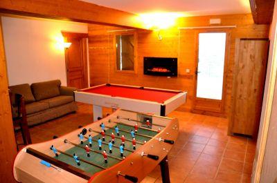 Affitto Chalet 72491 Les Menuires