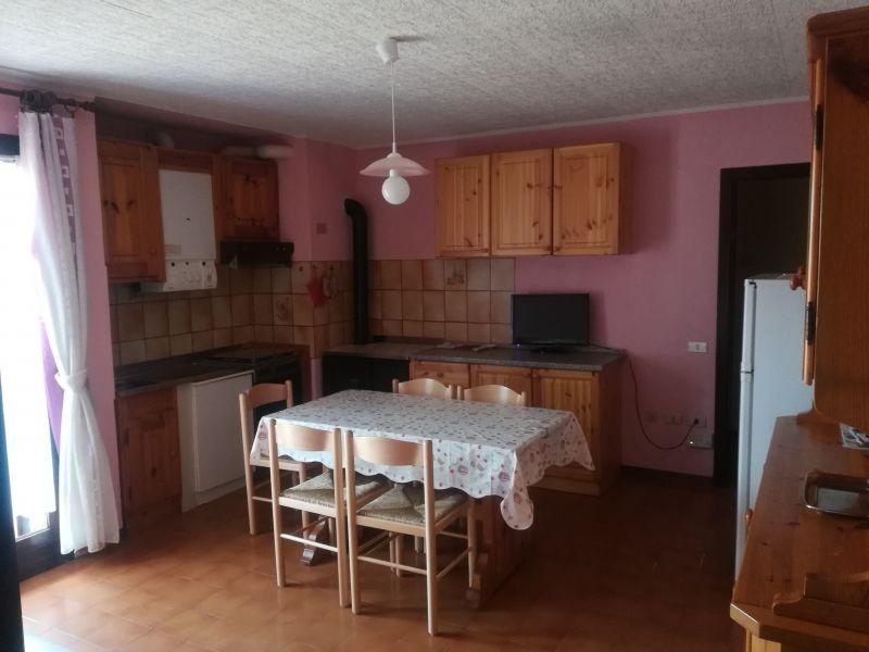 Affitto Appartamento 74973 Dimaro